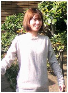 丹波京子 写真